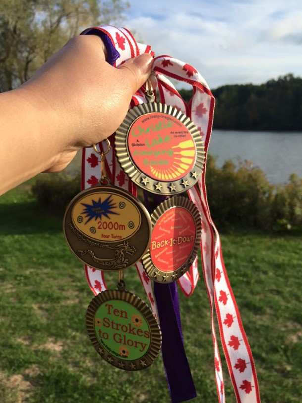 Christie-Lake-medals